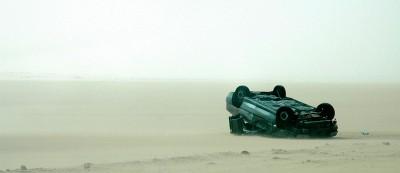 Nouadhibou Desert (Mauritania)