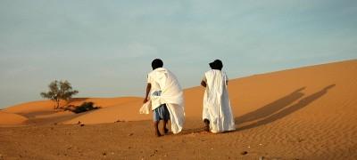 Locals (Mauritiania)