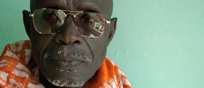 Village Chief (Kayar, Senegal)