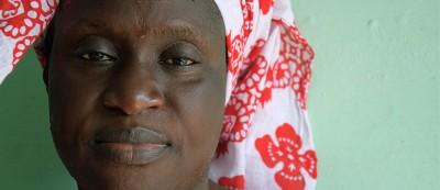 Village Chief's Wife (Kayar, Senegal)