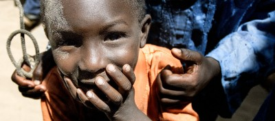 Kiddo (Kaolak, Senegal)