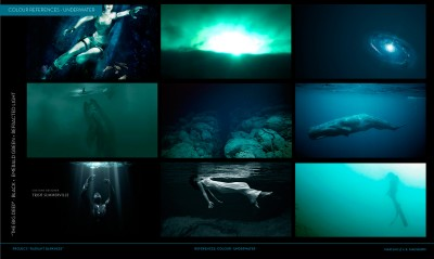 """RD_Colour References: """"underwater"""""""