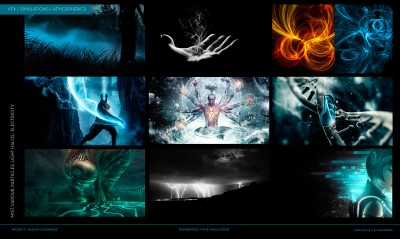 RD_VFX References: Atmospherics