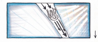 Storyboard: Radiant Darkness – Frame 16