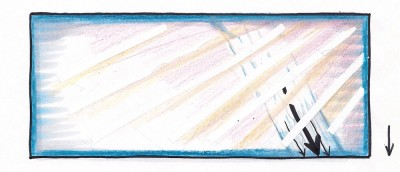 Storyboard: Radiant Darkness – Frame 17