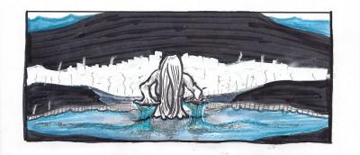 Storyboard: Radiant Darkness – Frame 9