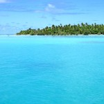 one of the cook islands