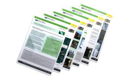 Product Promotional Material // CLIENT: UTILECO España S.L.