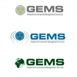 Logo-type design proposals for GEMS