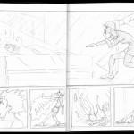 Storyboard: La Peste / Frame 4