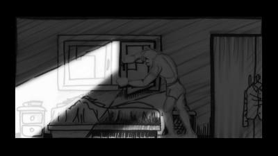 Video Still: La Peste / Frame 06