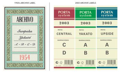 Labels: Archives 1950's y 2003 | Film: Palmeras en la Nieve | 2016 © Nostromo Pictures S.L.
