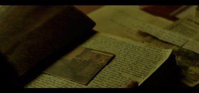 Still-frame: Diario de Kilian | Film: Palmeras en la Nieve | 2016 © Nostromo Pictures S.L.